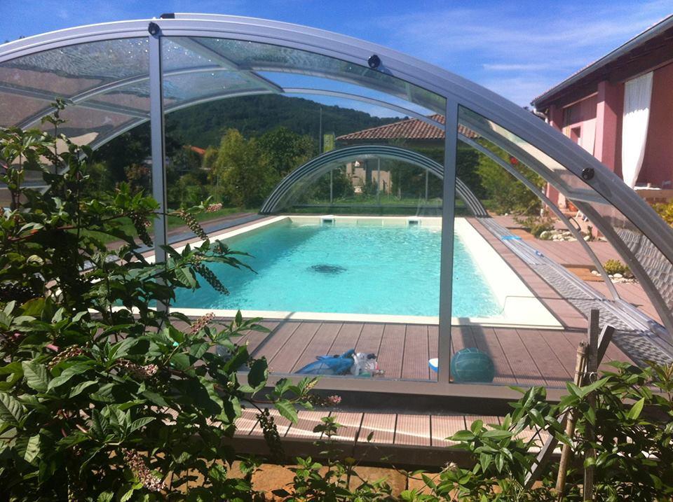 Presupuesto para piscina de obra cheap cascada piscina for Presupuesto piscina obra