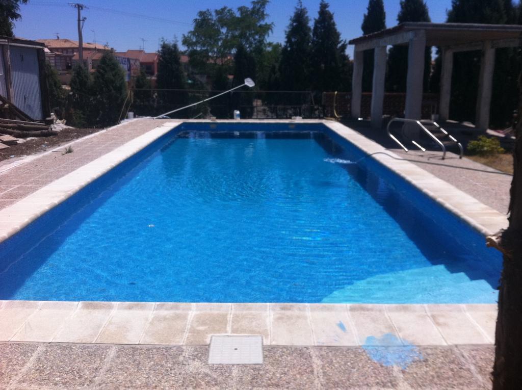 Presupuesto piscina de obra affordable with presupuesto - Presupuestos para piscinas ...