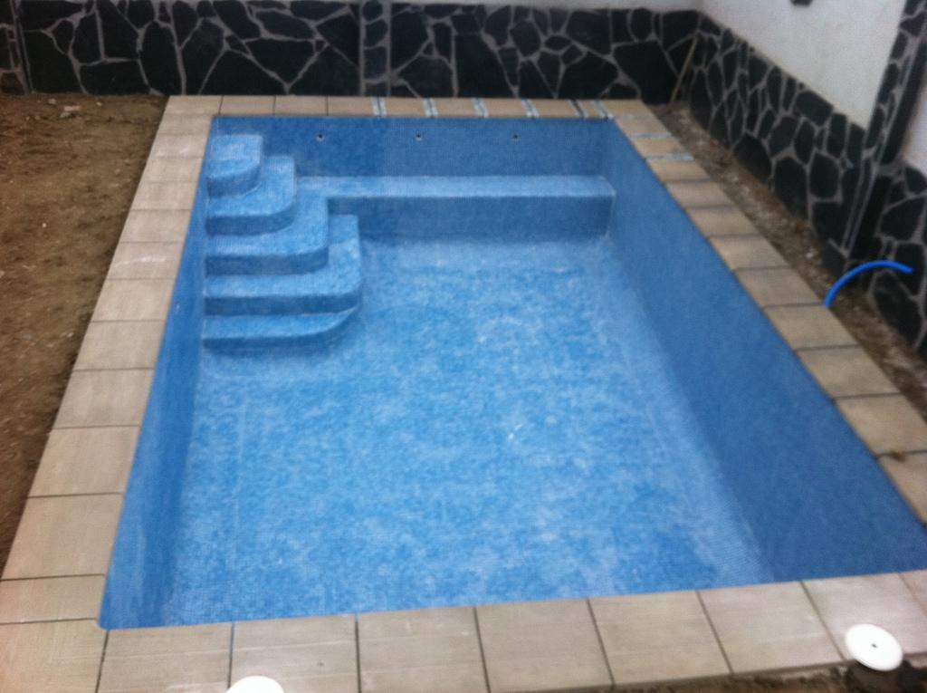 Presupuesto piscina de obra finest piscina de obra - Presupuestos para piscinas ...
