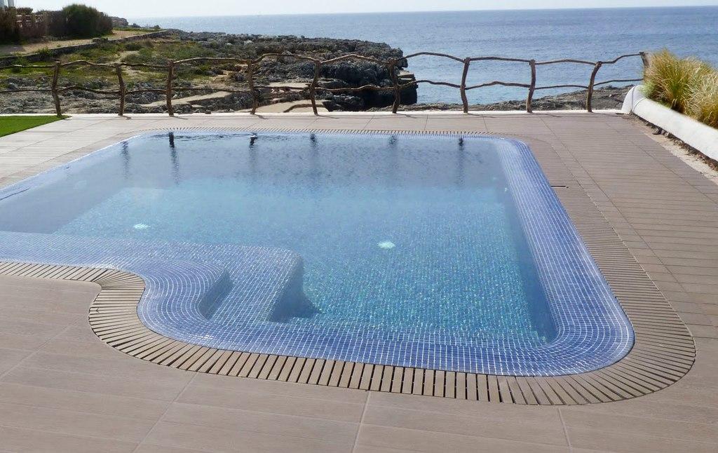 Piscinas sin obra piscinas pequeas de obra para jardines for Piscinas sin obra
